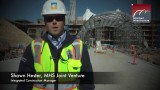 The Central Role of BIM for the Hotel and Transit Center Program at DIA