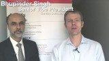Bhupinder Singh Interview Full Version