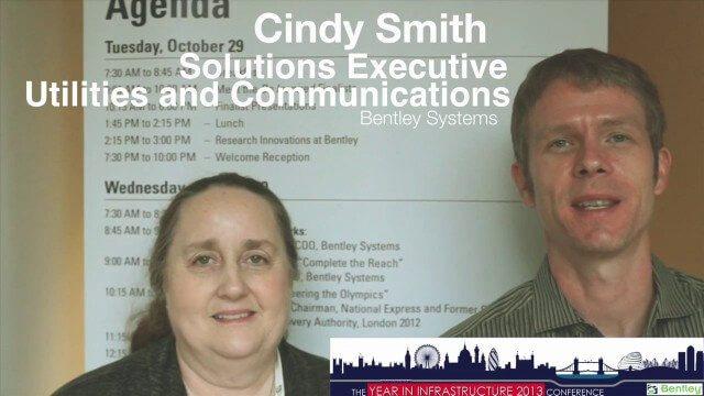 Cyndi Smith Interview
