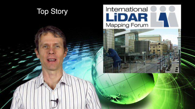 3_6 ILMF Broadcast (Conference Recap, USGS News, Aerial Imagery Market and More)