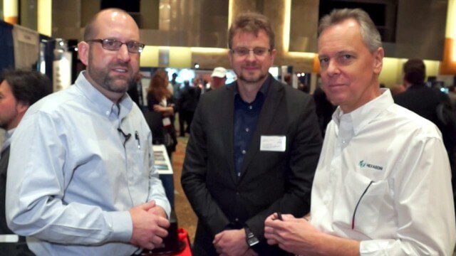 Ron Roth and Anders Ekelund Interview