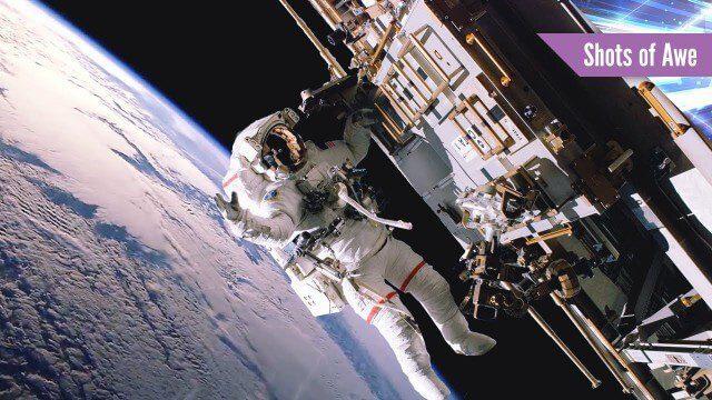 Exploring Space: Cosmic Revolutionaries