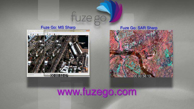 Fuze Go Commercial