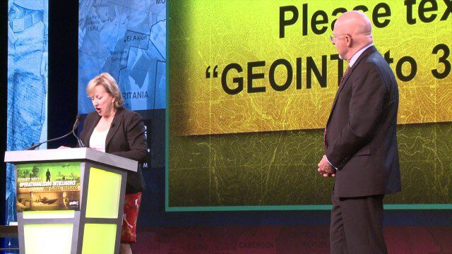 GEOINT Keynote: James Clapper, Director of National Intelligence (Part 3+ Q&A)