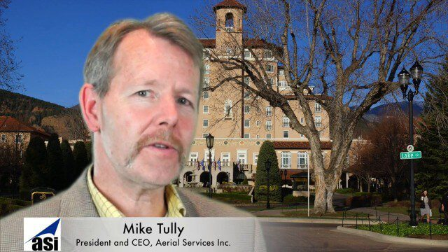 Mike Tully Interview (Aerial Services Inc.)