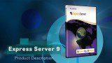 LizardTech's Express Server 9