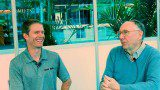 Jack Dangermond Discusses Large Enterprise Adoption of GIS and the Role of Apps (2 of 4)
