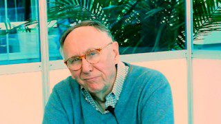 Jack Dangermond Implores GIS Community to Get Involved to Make a Difference (4 of 4)