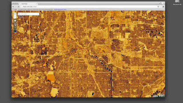 Esri App Challenge Winners Create Actionable Tools to Strengthen Resilience Efforts