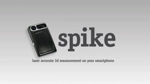 Spike Kickstarter Video from ikeGPS