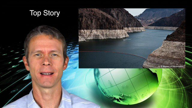 8_11 Water Resources Broadcast (Massive Groundwater Loss, Algal Blooms and More)