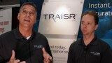 Traisr Makes Asset Management Simple, Safe and Secure