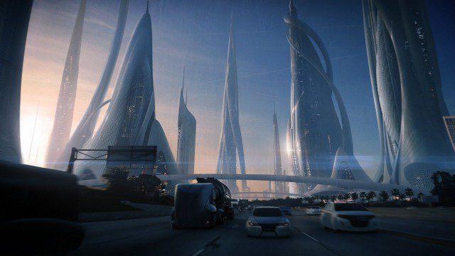 """""""Future Earth"""" [2014 Documentary]"""