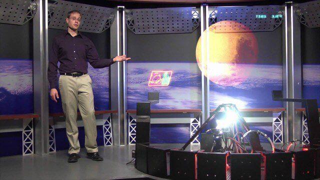 NASA Intro to LIDAR