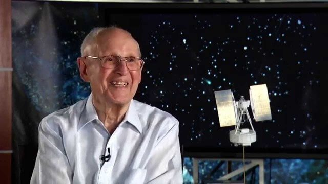 NASA NIMBUS: Recovering the Past