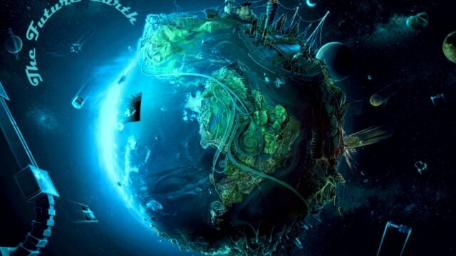 Planet Earth 100 Million Years In The Future – What will happen to our world?