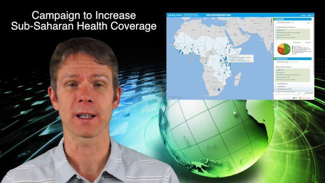 10_23 Europe/Africa Broadcast (INTERGEO, African Health Coverage and More)
