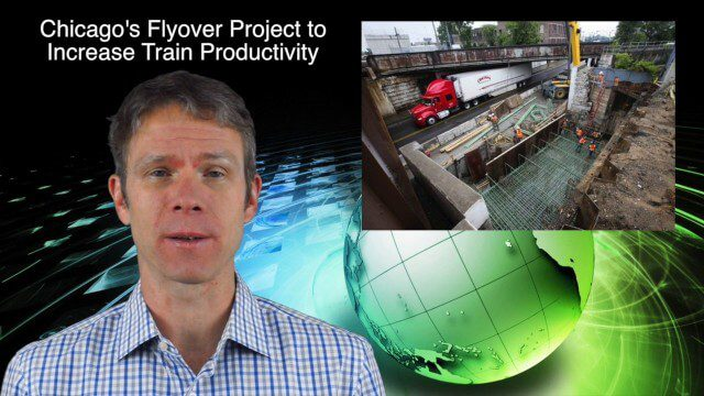 10_30 Infrastructure Broadcast (Green Buildings, Bridge Construction and More)