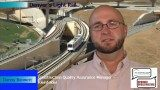 Kleinfelder Interview – Danny Bennett, Construction Quality Assurance Manager