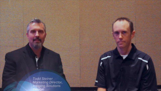 Trimble Dimensions Interview: Todd Steiner and Tim Lemmon