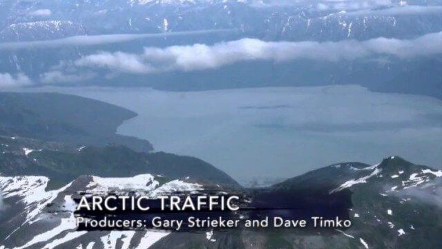 Arctic Traffic