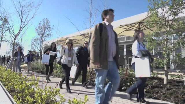 Fujisawa Sustainable Smart Town Goes Into Full-Scale Operation