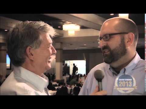 The Farm Forum Event 2013: Matt Ball Interview