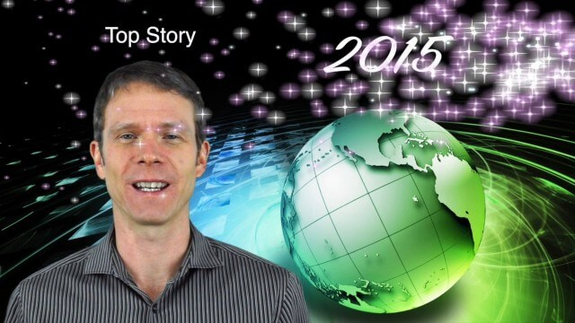 1_8 New Year Broadcast (10 Predictions for 2015, AirAsia Flight and More)
