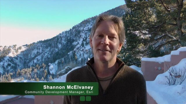 """Geodesign Leader Discusses Concepts from """"Earthship"""" Home"""