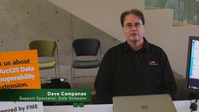 Safe Software Bringing Data Translation to Geodesign