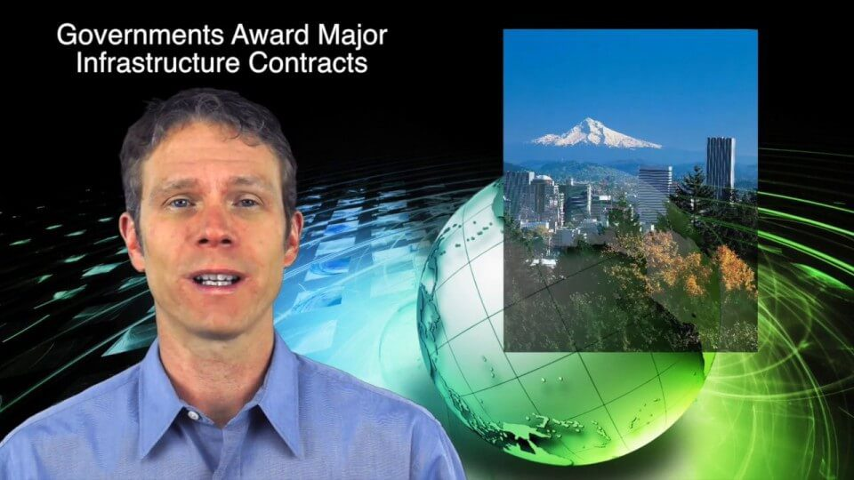 3_26 Infrastructure Broadcast (Urban Sprawl, Climate Change and More)