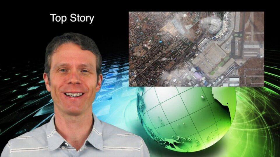 3_5 Earth Imaging Broadcast (DigitalGlobe, LiDAR and More)