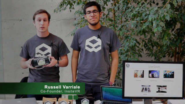 InsiteVR Takes Virtual Reality Beyond Gaming, into Design