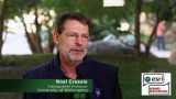 Noel Cressie Talks Spatial Statistics at the Geodesign Summit