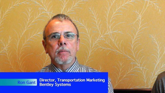 Bentley's Ron Gant Discusses Roads and Recent Acquisitions