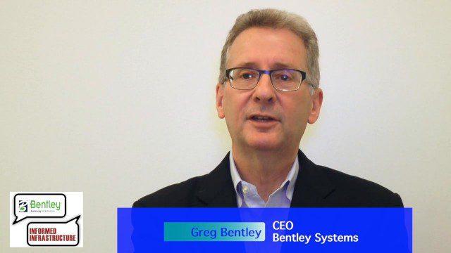 Greg Bentley: Extending the Intelligent Model