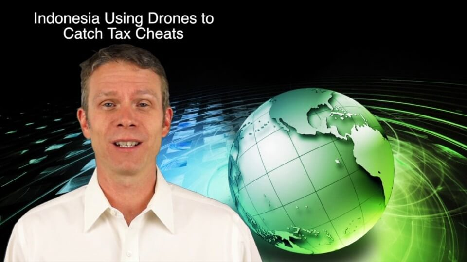 7_16 Asia Pacific Broadcast (New Satellites, Drones Catching Tax Cheats and More)