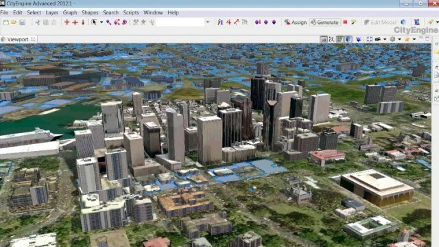The Power of Geodesign