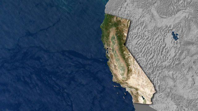 Open California: Our Data, Your Creativity