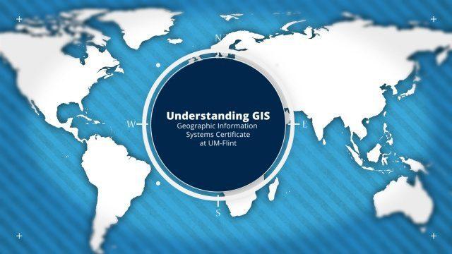 Understanding GIS – An Overview