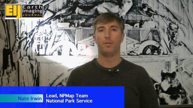 NPMap Pioneers Open and Flexible Platform