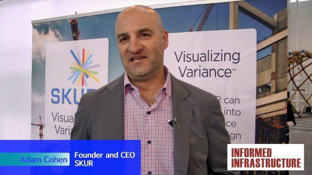 SKUR Helps Engineers Visualize Variance