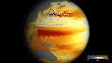 TOPEX/JASON Sees 22-Year Sea Level Rise