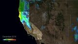 Tracking California Rains During El Niño
