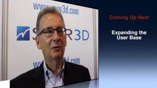 Greg Bentley Discusses Reality Modeling Worldwide