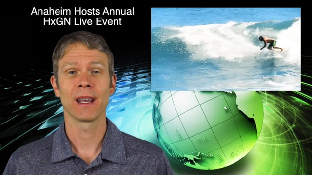 6_16 Infrastructure Broadcast (PDH Credit, HxGN Live and More)