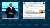 GEOINT Keynote: Stephen P. Welby, Assistant Secretary of Defense for Research and Engineering