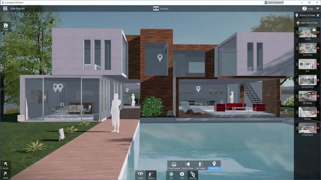 Autodesk LIVE Brings Interactive Storytelling to Life