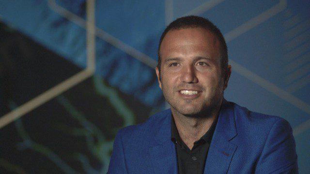 Esri Business Summit: Axel Bedikyan, Cirque du Soleil