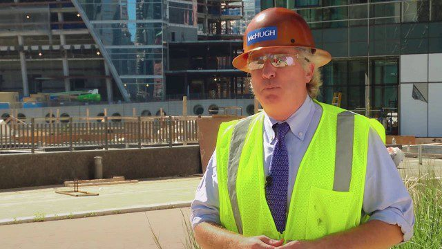 AFL-CIO Building Investment Trust Presents Wolf Point West